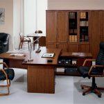 кожаные кресла для кабинета