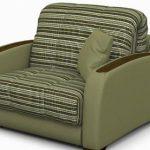 Кресло-кровать для гостиной