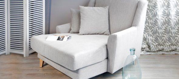 Кресло-кровать на заказ