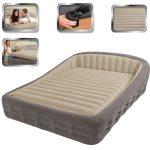 Надувная Двухспальная кровать Intex