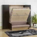 Преимущества кровати-дивана