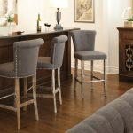 барные стулья мягкие