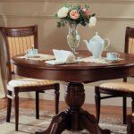 деревянные стулья для дома