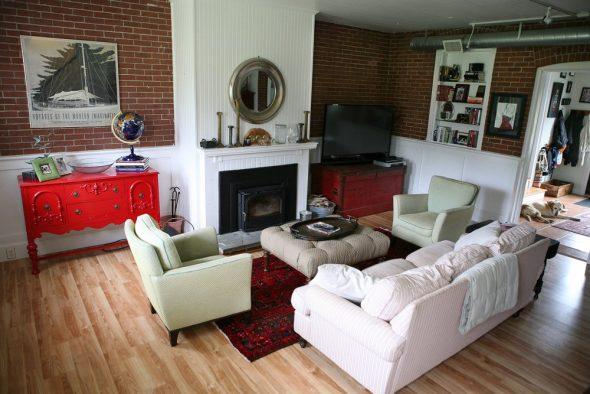 диван с креслами