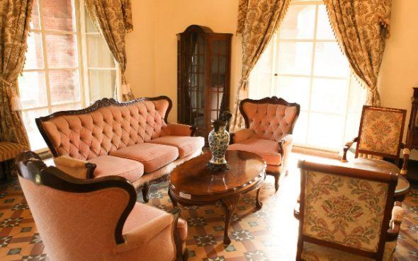 дизайнерская мебель в стиле классицизм