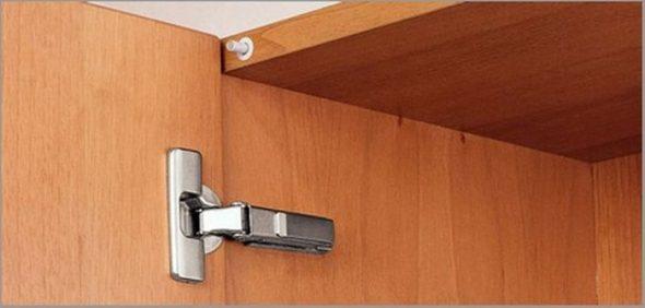 дверцы кухонных шкафов