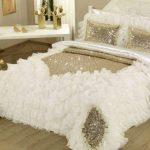 Эксклюзивное покрывало для кровати