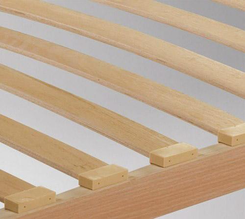 Крепление деревянных ламелей
