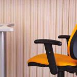 кресло компьютерное яркое