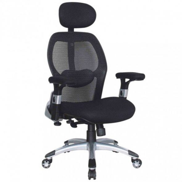 кресло офисное синхромеханизм