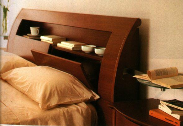 Кровать полка
