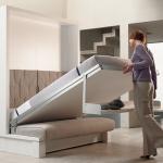 кровать с диваном 1