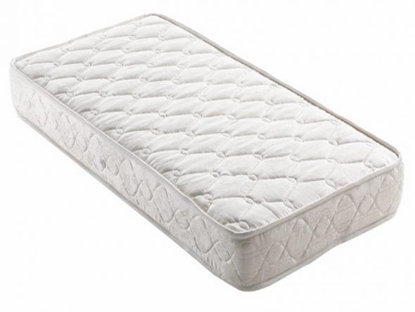 Матрас для кроватки машины