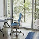 офисное кресло кабинет