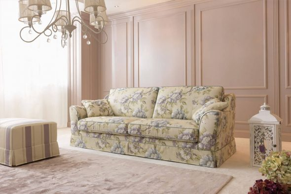 прованс диван