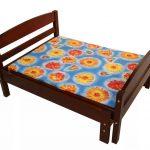 Раскладная кровать для ребенка