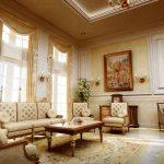 дизайнерская мебель классицизм