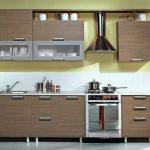 кухонный гарнитур сушка для посуды