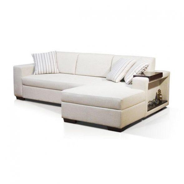 Угловой диван «Элефант банкетка Light»