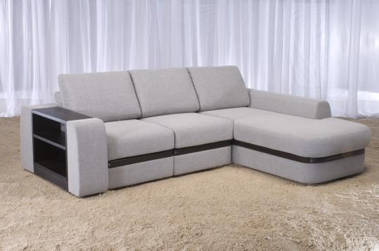 Угловой диван-кровать Джотта