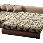 угловой диван-кровать Клик