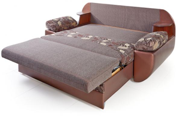 Бридж раскладной диван