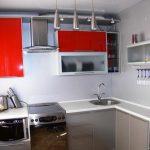 Для маленьких кухонь