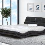Долговечность кровати из экокожи