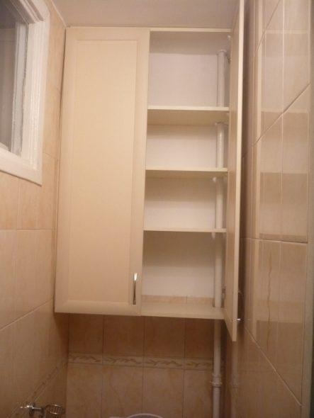 Дверцы для шкафа в туалете