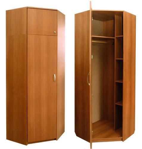 Хороший угловой шкаф