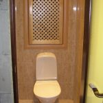 Идеи для создания шкафа в туалете