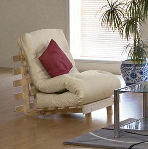 Кресло-кровать под заказ