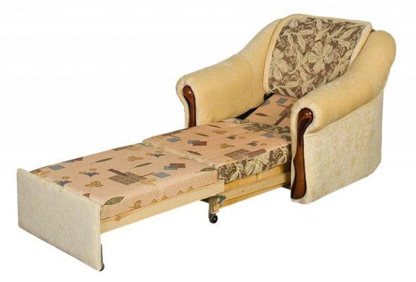 Кресло-кроватьраскладной диван и раскладное кресло