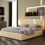 Кровать двуспальная Эшли