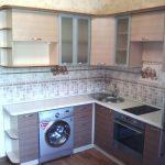 Кухонные гарнитуры фото маленькой кухни