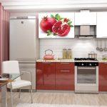 Кухонный гарнитур Вавилон