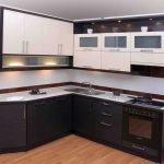 Кухонный гарнитур стандартный набор