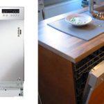 Обзоры посудомоечных машин