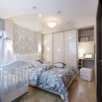 оформление детской спальни 12 м