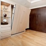 Особенности строения шкафа-кровати
