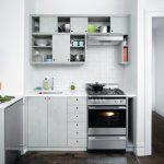 Подбираем кухонный гарнитур