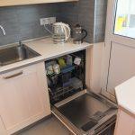 Подключение посудомоечной машинки