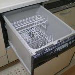 Посудомоечные машины среднего размера