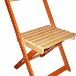 Простой складной стул своими руками