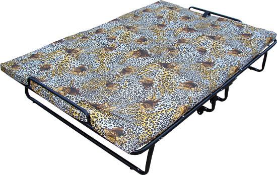 раскладная кровать двуспальная