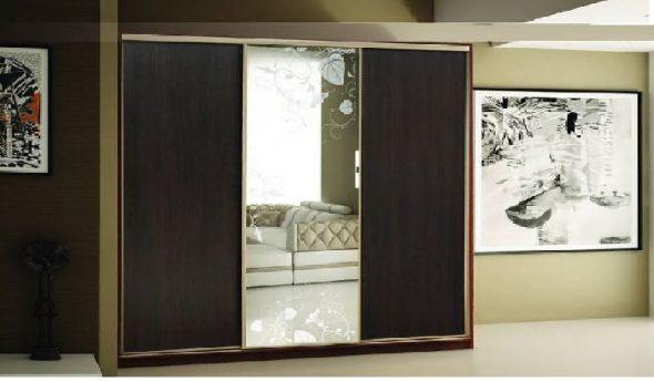 Шкаф-Купе 3-х дверный