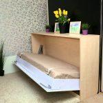Шкаф-кровать траснформер