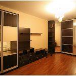 Шкафы-купе в гостиную - изготовление на заказ