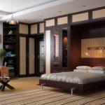 Смена старой мебели - откидная подъемная кровать