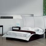 Современная кровать Reflex